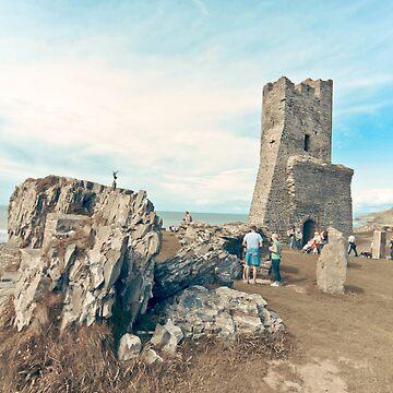 castle by matt0945