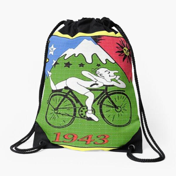 LSD Fahrradtag Art.-Nr. Turnbeutel