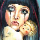 Lost youth by Sylvia Lizarraga