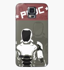 PPDC Case/Skin for Samsung Galaxy