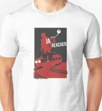 Jack Reacher Unisex T-Shirt
