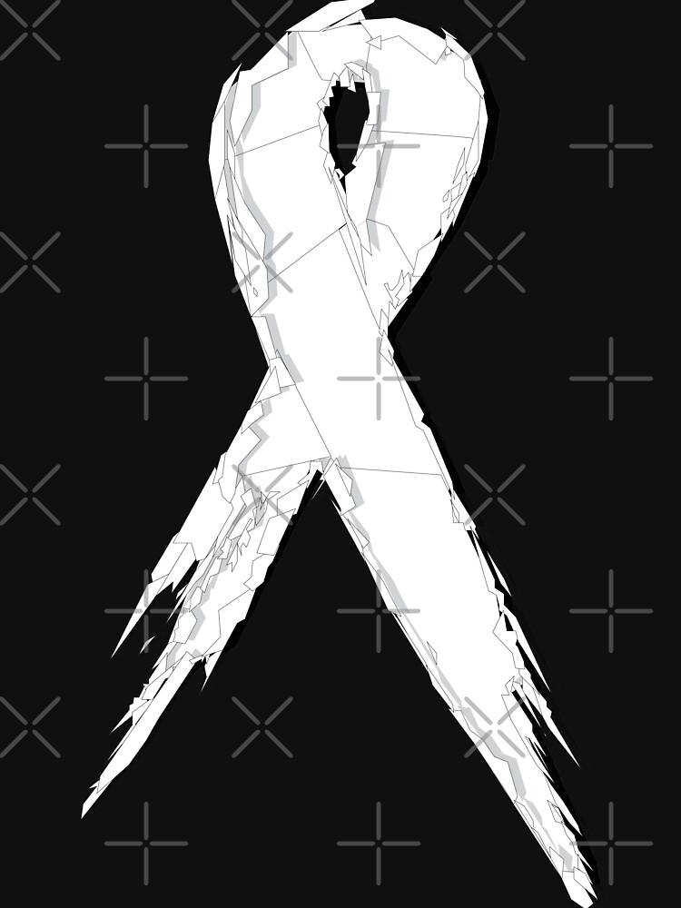 White Ribbon by Muzik50