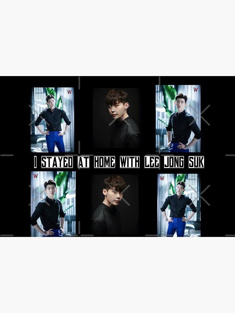 Lee Jong Suk [ISH] Series by kpopkdramamerch