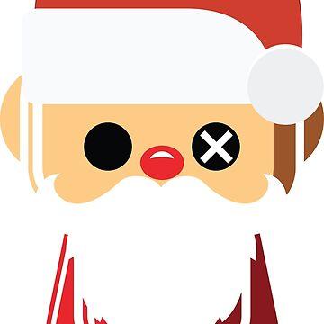 Christmas 0.3 by Amnesiaco