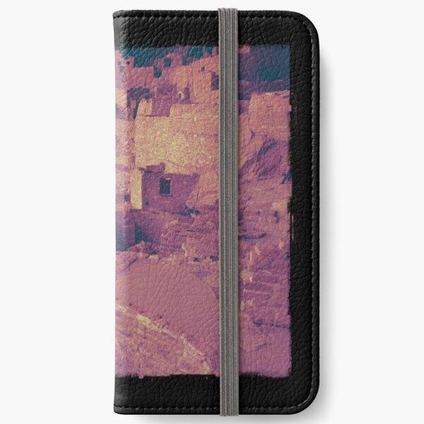 Mesa Verde iPhone Wallet