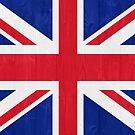United Kingdom flag by luissantos84