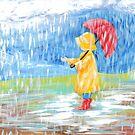 Rainy by Gian