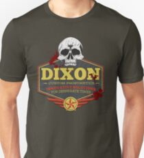 Walking Dead Inspired - Dixon Custom Prosthetics - Merle Dixon - Killing Zombies - Little Merle T-Shirt