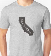 California - My home state T-Shirt