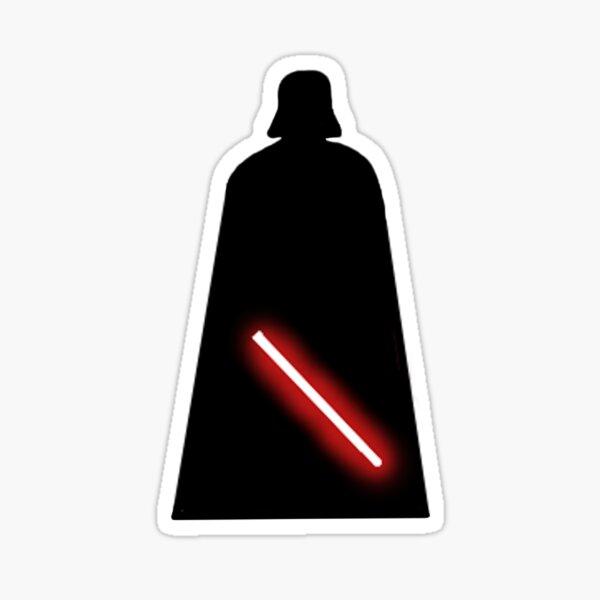 Lord Vader Pegatina