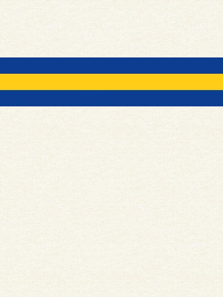 Leeds United by DesignsULove