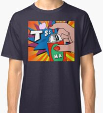 pop art Classic T-Shirt