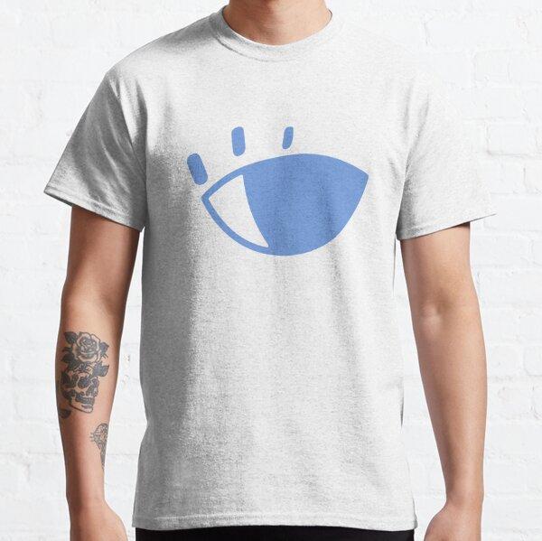 OTLE eye design_1 Classic T-Shirt