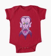 Evil Dracula Kids Clothes