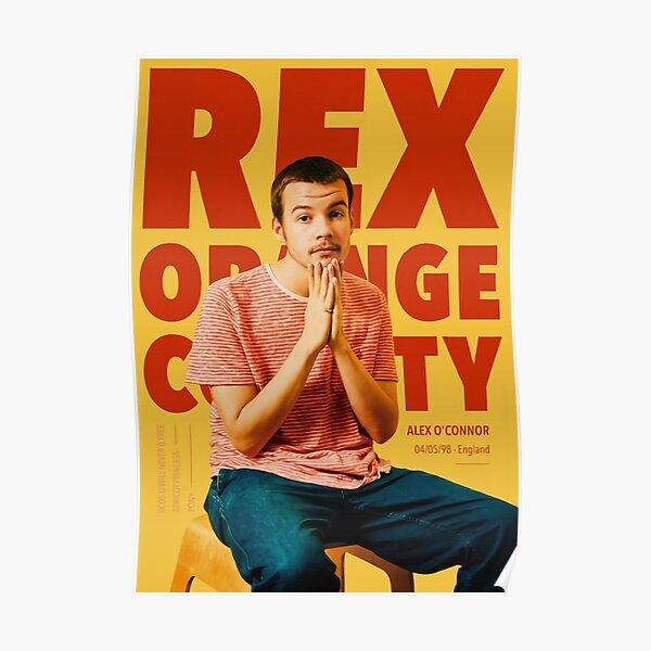 orange county handsome Poster