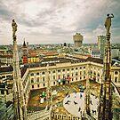 Milano39 by tuetano