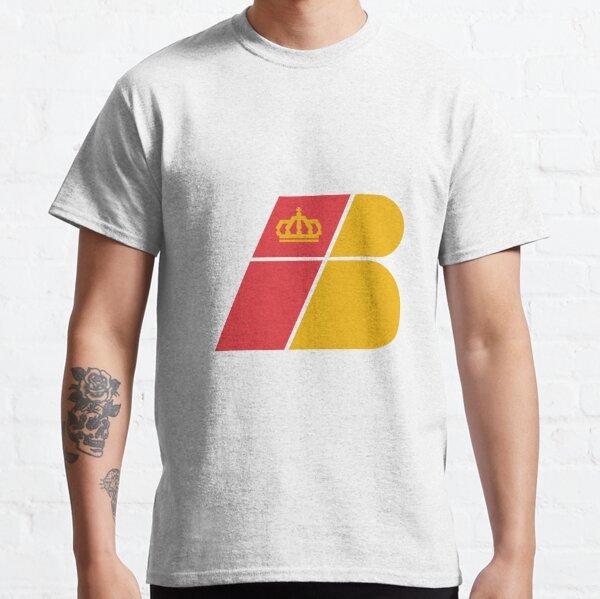 Logotipo de Iberia (1977) Camiseta clásica