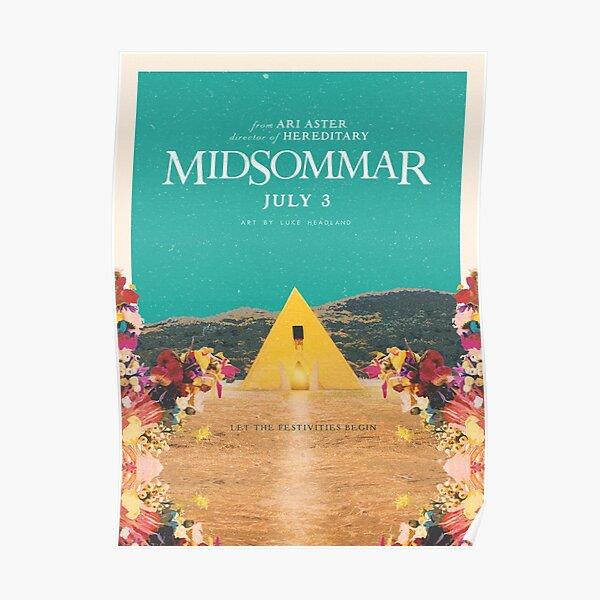 Milieu Poster Poster