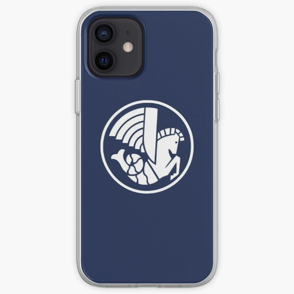 Logo Air France (1933) Coque souple iPhone