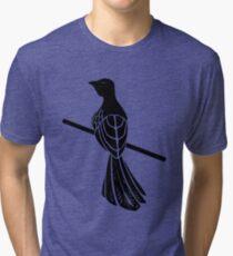 House Baelish Sigil Tri-blend T-Shirt