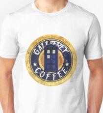 GALLIFREY COFFEE T-Shirt