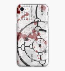 Shingeki no Kyojin - The Walls iPhone Case/Skin