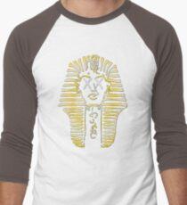 Pharaoh Men's Baseball ¾ T-Shirt