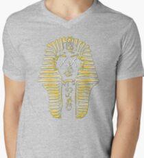 Pharaoh Mens V-Neck T-Shirt