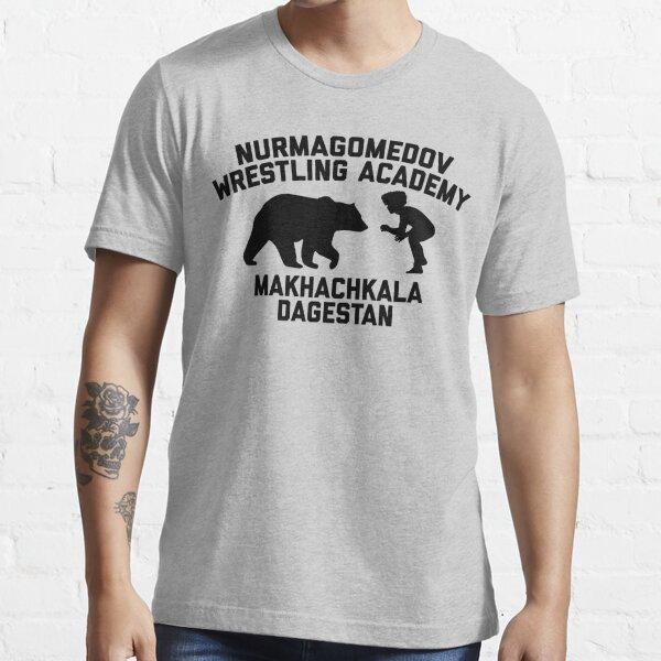 Nurmagomedov Wrestling Academy T-shirt essentiel
