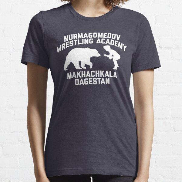 Nurmagomedov Wrestling Academy Essential T-Shirt