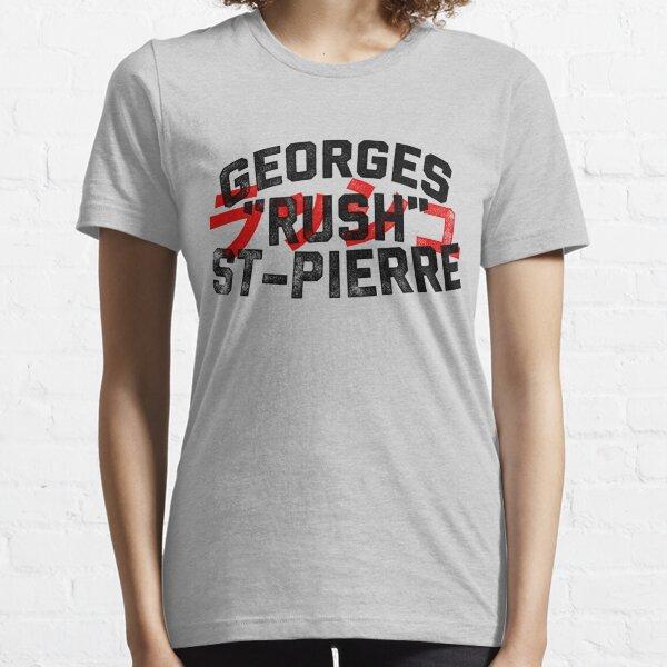 Georges St-Pierre Essential T-Shirt