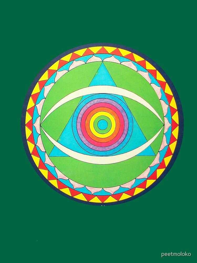 Gong Logo | Unisex T-Shirt