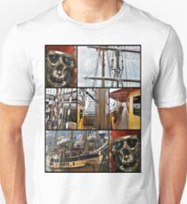 tall ship festival T-Shirt