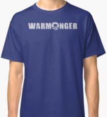 WarmOnger Classic T-Shirt