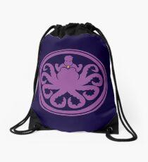 Hail Ursula Drawstring Bag