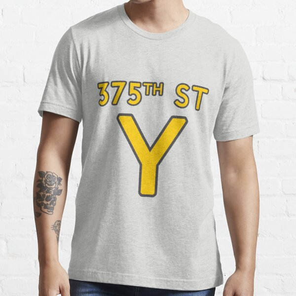 375th Street Y - Royal Tenenbaums Tshirt Essential T-Shirt