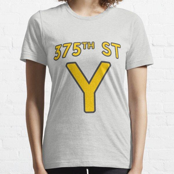 375th Street Y - Royal Tenenbaums Tshirt Essential T-Shirt