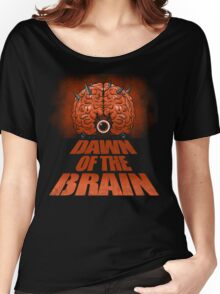 Dawn of the Brain Women's Relaxed Fit T-Shirt