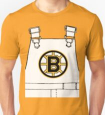 Bruford Bruins Unisex T-Shirt