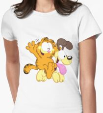Garf happy Ride! T-Shirt