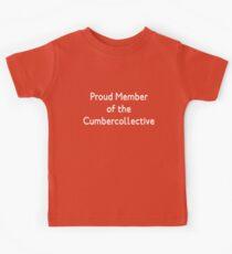 Cumbercollective Kids Tee