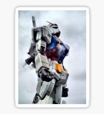 Gundam Pride Sticker