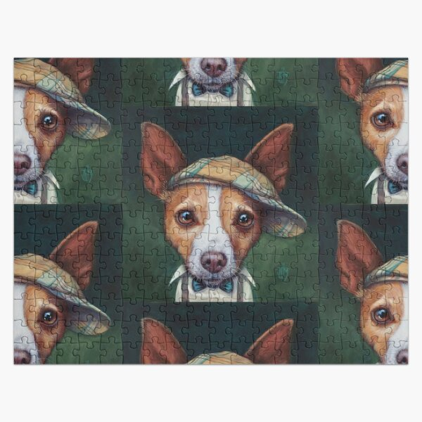 The Daily Ralphie Jigsaw Puzzle