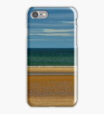 FINDHORN HORIZONS iPhone Case/Skin
