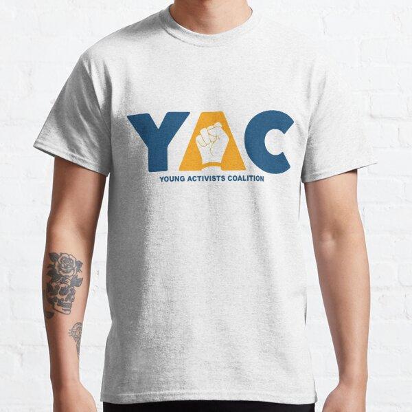 YAC Logo Color Classic T-Shirt