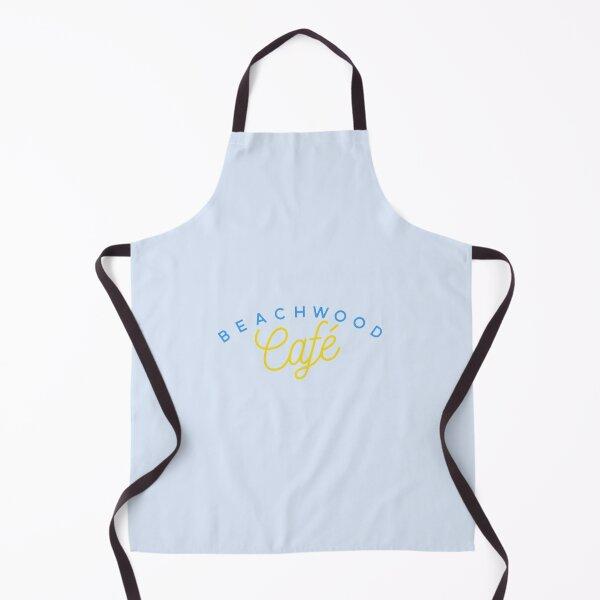 Beachwood Cafe Apron