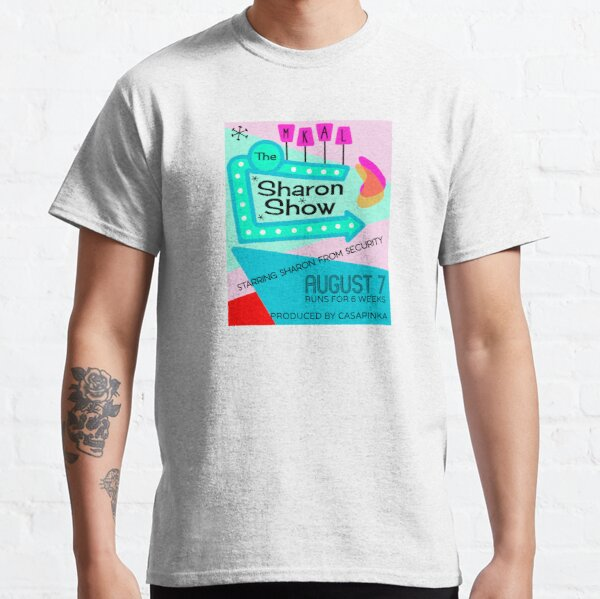The Sharon Show 1 Classic T-Shirt