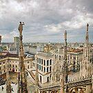 Milano40 by tuetano