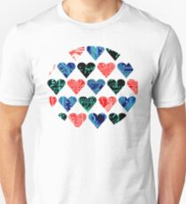 love circuit, Colors set 1 T-Shirt