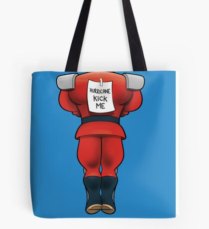 Pranked Tote Bag